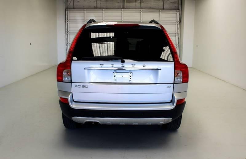 2010 Volvo XC90 3.2 4dr SUV - San Antonio TX