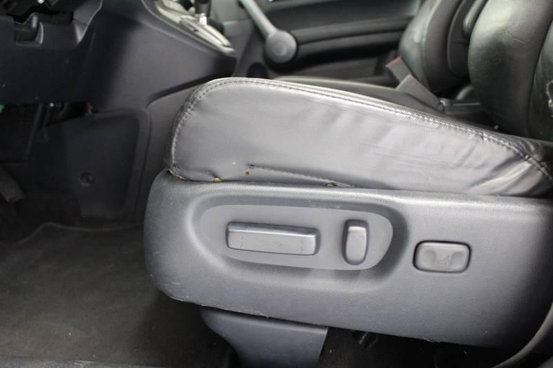 2009 Honda CR-V EX-L 4dr SUV - San Antonio TX