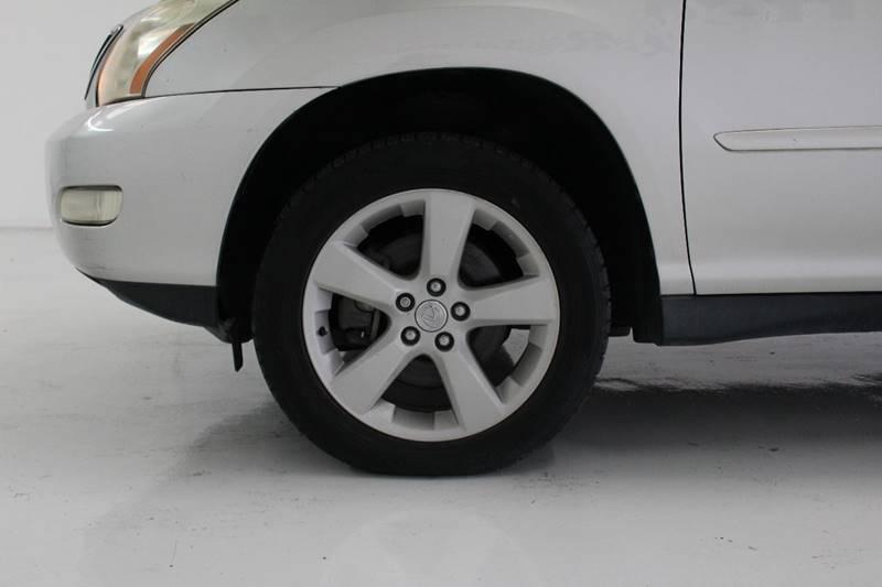 2004 Lexus RX 330 4dr SUV - San Antonio TX