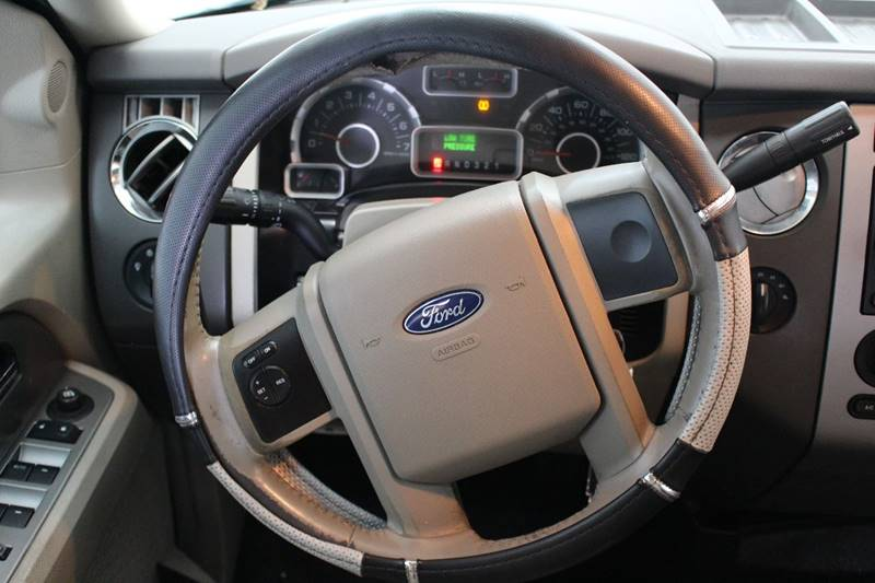 2010 Ford Expedition 4x4 SSV Fleet 4dr SUV - San Antonio TX