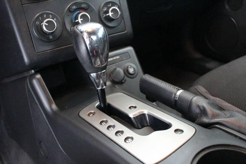 2007 Pontiac G6 GT 2dr Convertible - San Antonio TX