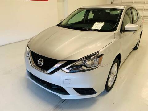 2018 Nissan Sentra for sale at H&R Auto Motors in San Antonio TX