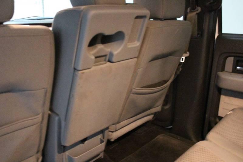2014 Ford F-150 4x2 XLT 4dr SuperCrew Styleside 5.5 ft. SB - San Antonio TX