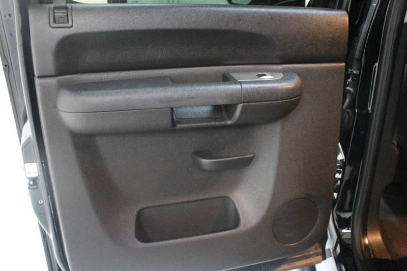 2011 Chevrolet Silverado 1500 4x2 LT 4dr Crew Cab 5.8 ft. SB - San Antonio TX
