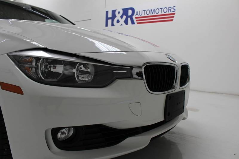 2013 BMW 3 Series 328i 4dr Sedan - San Antonio TX