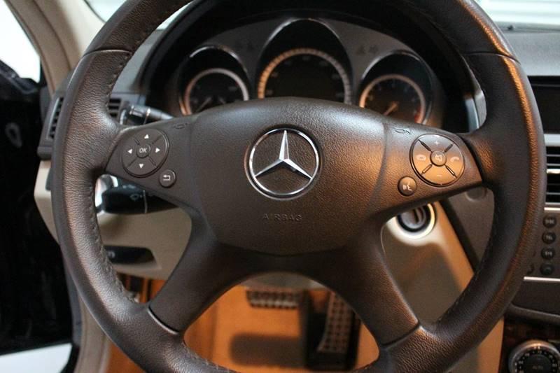 2011 Mercedes-Benz C-Class C 300 Sport 4dr Sedan - San Antonio TX