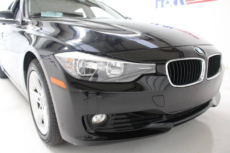 2012 BMW 3 Series 328i 4dr Sedan SA - San Antonio TX