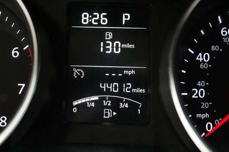2016 Volkswagen Jetta 1.4T SE 4dr Sedan 6A w/Connectivity - San Antonio TX