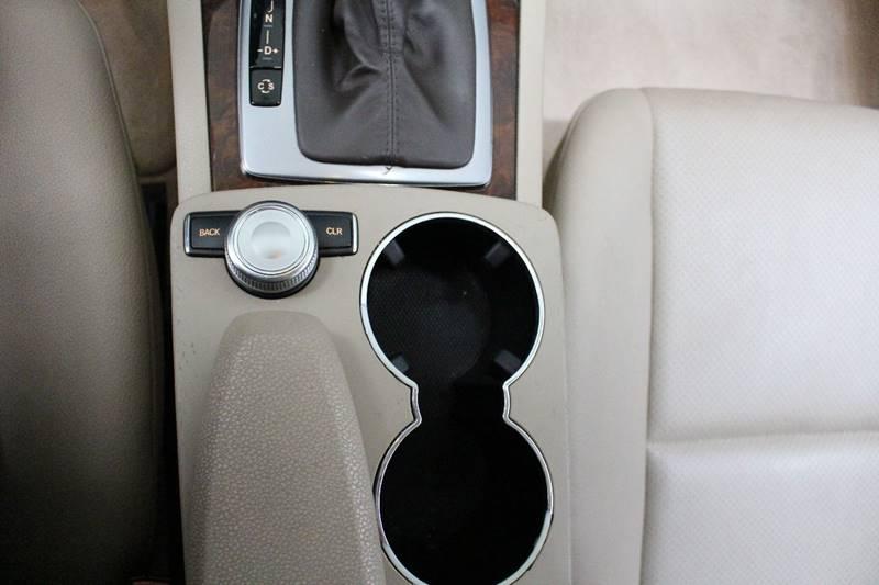 2010 Mercedes-Benz C-Class C 300 Luxury 4dr Sedan - San Antonio TX