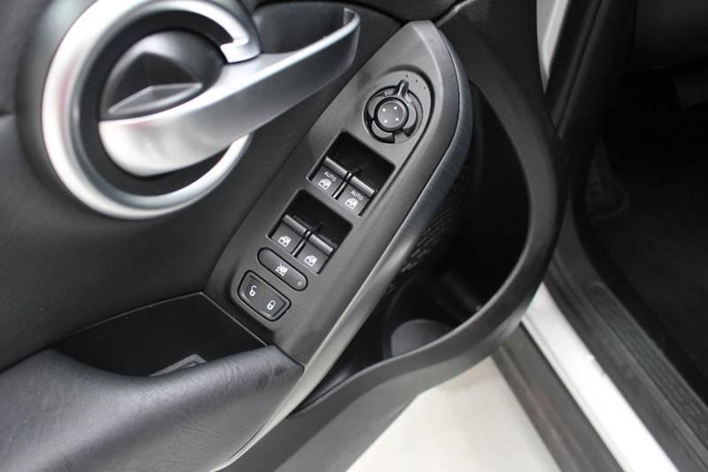 2016 FIAT 500X Lounge 4dr Crossover - San Antonio TX