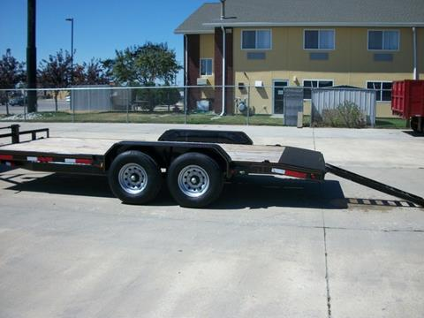 2010 Maxey Channel Carhauler for sale in Fort Dodge, IA