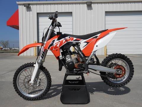 2015 KTM SX for sale in Fort Dodge, IA