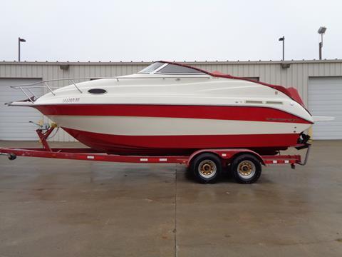 2001 Sea Sprite 260 SE Mid-Cabin for sale in Fort Dodge, IA