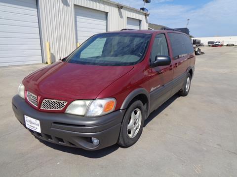 2004 Pontiac Montana for sale in Fort Dodge, IA