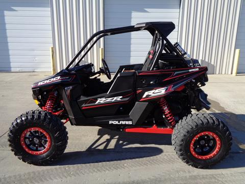 2018 Polaris RZR for sale in Fort Dodge, IA