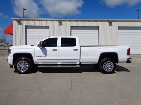 2016 GMC Sierra 3500HD for sale in Fort Dodge, IA