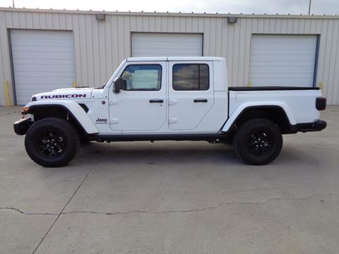 2020 Jeep Gladiator for sale in Fort Dodge, IA