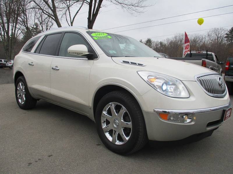 buick llc enclave auto in at sc for cxl manning sale details royalty sales inventory