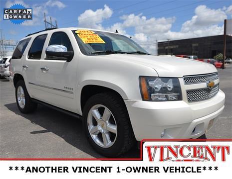 2014 Chevrolet Tahoe for sale in Abilene, TX