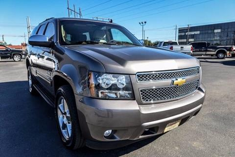 2013 Chevrolet Tahoe for sale in Abilene, TX