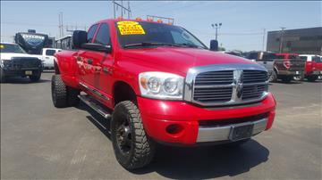 2007 Dodge Ram Pickup 3500 for sale in Abilene, TX