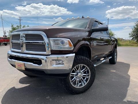 2015 RAM Ram Pickup 2500 for sale in Abilene, TX