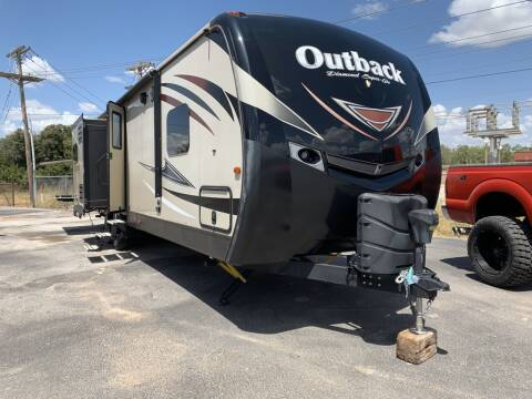 2017 Keystone Outback for sale in Abilene, TX