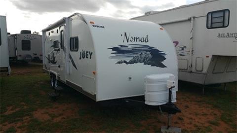2012 Nomad M236