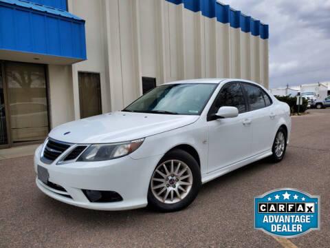 2011 Saab 9-3 Sport for sale at Merhi Motors in Denver CO