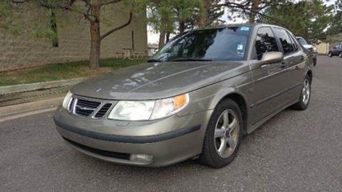 2004 Saab 9-5 for sale in Denver, CO