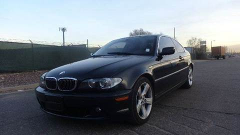2004 BMW 3 Series for sale in Denver, CO