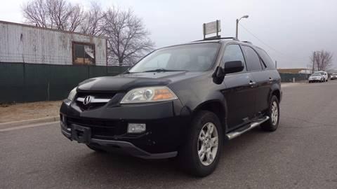 2004 Acura MDX for sale in Denver, CO