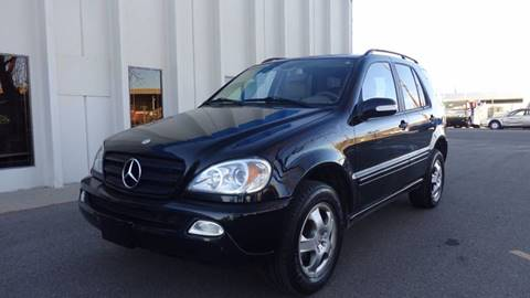 2003 Mercedes-Benz M-Class for sale in Denver, CO