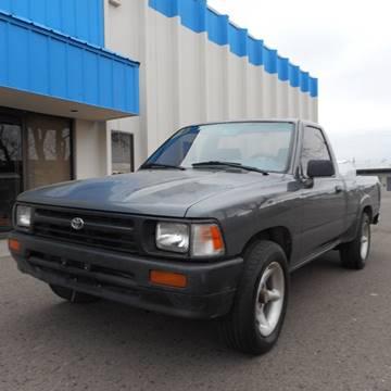 1994 Toyota Pickup for sale in Denver, CO