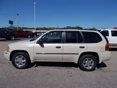 2009 GMC Envoy for sale in Dresden, TN
