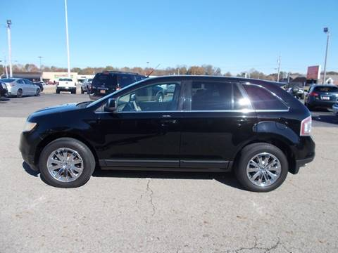 2008 Ford Edge for sale in Dresden, TN