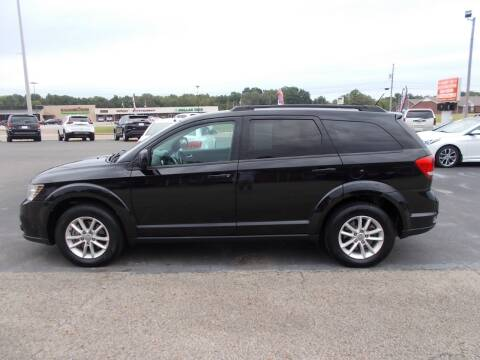 2015 Dodge Journey for sale at West TN Automotive in Dresden TN