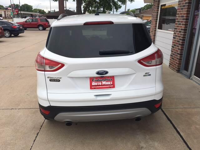 2016 Ford Escape AWD SE 4dr SUV - Columbus NE