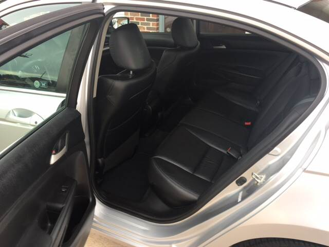 2012 Honda Accord SE 4dr Sedan - Columbus NE