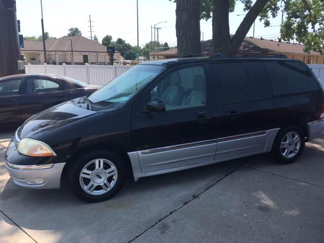 2003 Ford Windstar SEL 4dr Mini-Van - Columbus NE