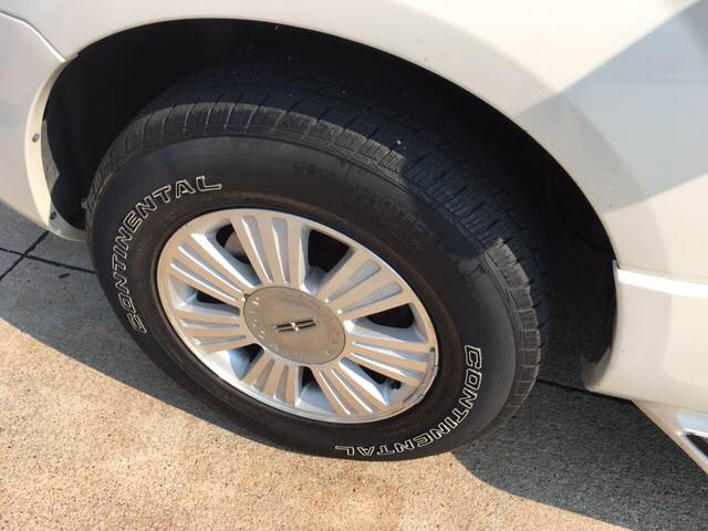 2007 Lincoln Navigator Ultimate 4dr SUV 4WD - Columbus NE