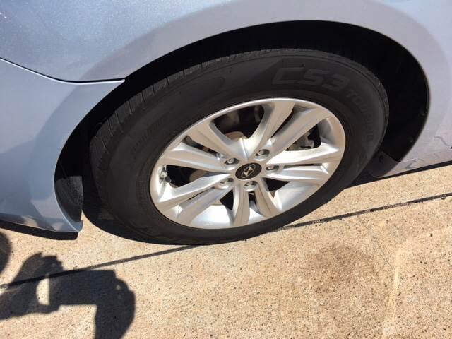 2013 Hyundai Sonata GLS 4dr Sedan - Columbus NE