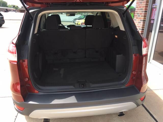 2015 Ford Escape SE 4dr SUV - Columbus NE
