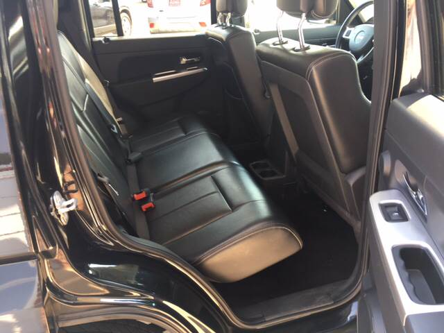2010 Jeep Liberty 4x4 Limited 4dr SUV - Columbus NE