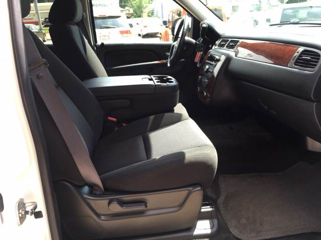 2011 Chevrolet Avalanche 4x4 LS 4dr Crew Cab Pickup - Columbus NE