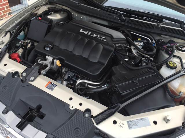 2012 Chevrolet Impala LT Fleet 4dr Sedan - Columbus NE