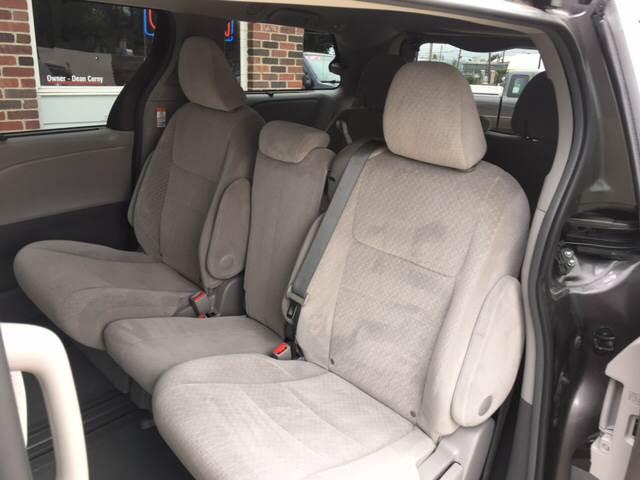 2015 Toyota Sienna LE 8-Passenger 4dr Mini-Van - Columbus NE