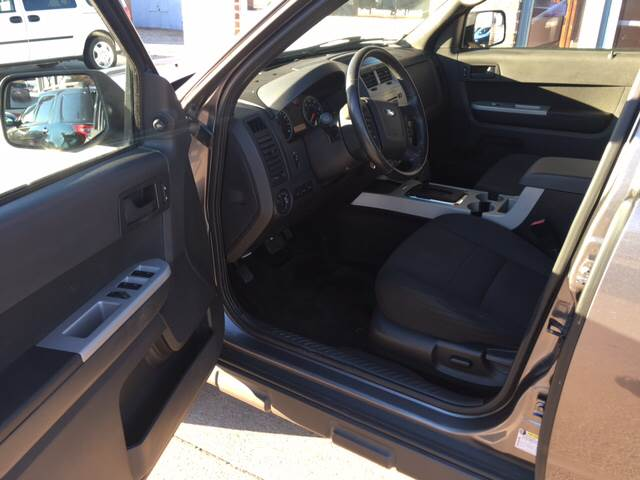 2010 Ford Escape AWD XLT 4dr SUV - Columbus NE