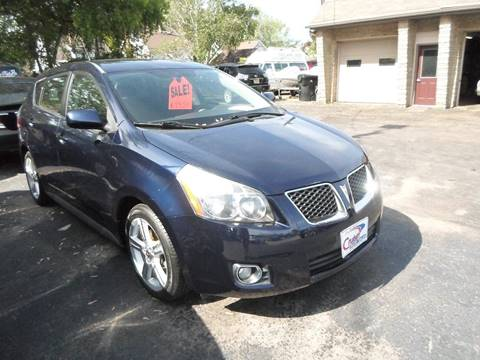 2009 Pontiac Vibe for sale in Appleton, WI