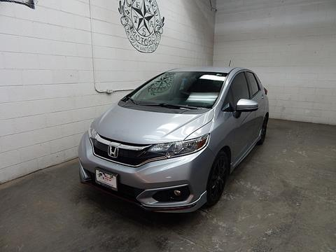 Used Honda Fit For Sale In Odessa Tx Carsforsale Com